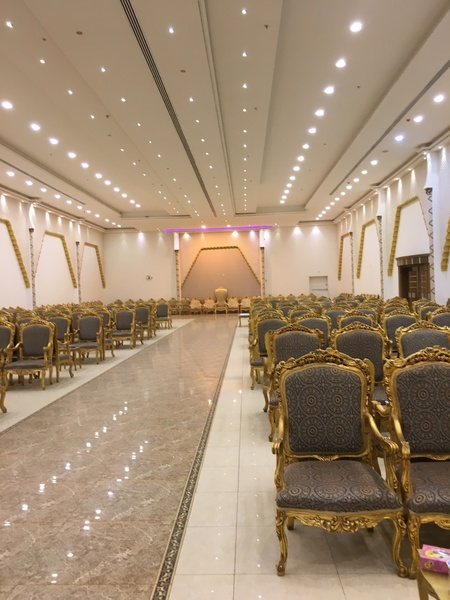 قاعة الخيالة للاحتفالات