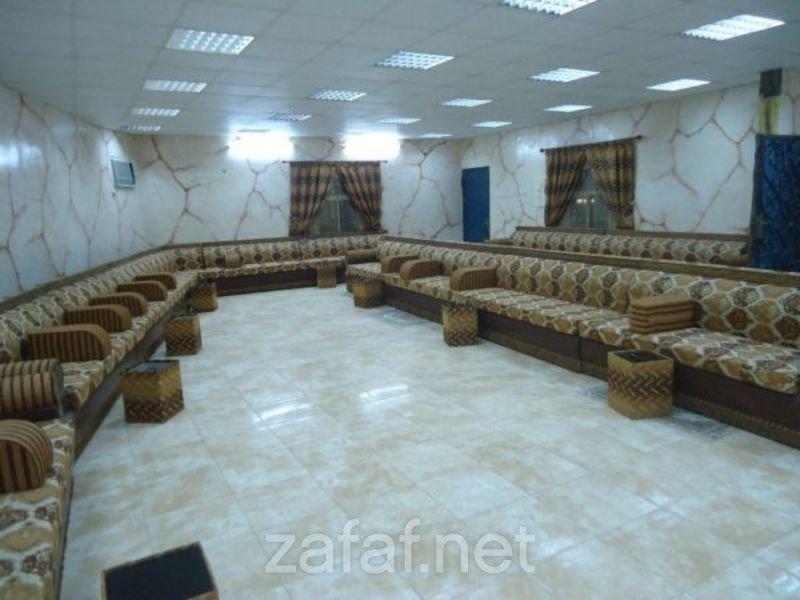 قاعة قمة الفارس
