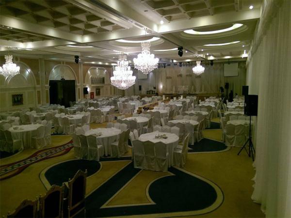قاعة ريفان للأحتفالات