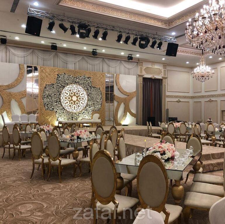 قاعة مسايا للاحتفالات