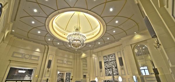 قاعة نيارة للمؤتمرات والاحتفالات