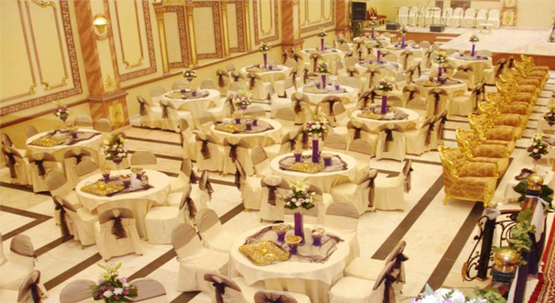 قصر ذوق الفرسان
