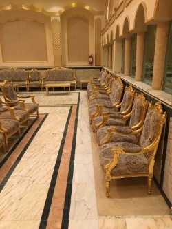 قصر الفيصل للاحتفالات