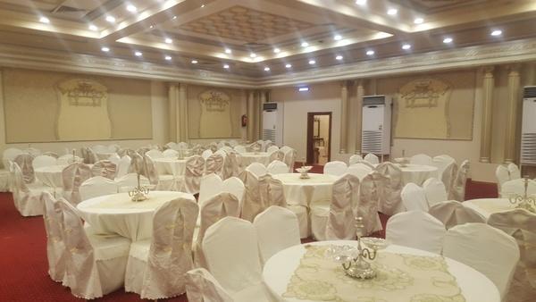 قاعة العرب للاحتفالات