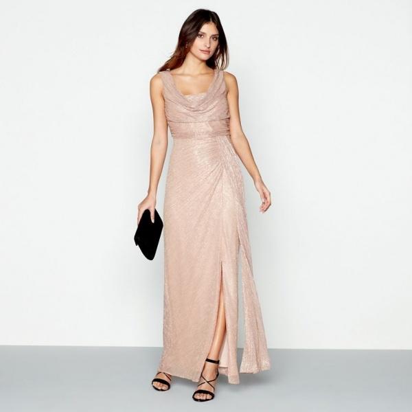 متجر دبنهامز لفساتين السهرة