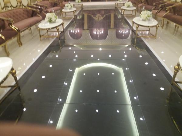 قاعة الماسيه للحفلات - الخبر