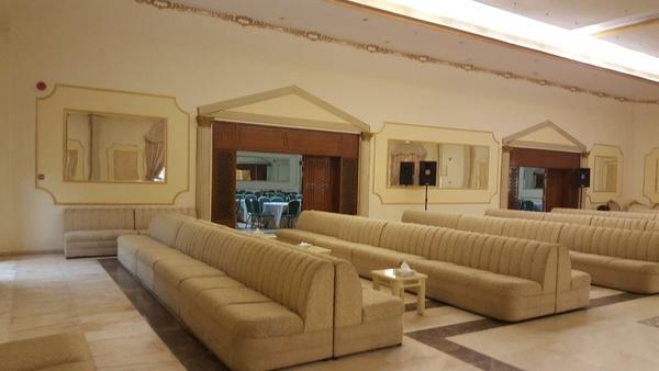 قاعة بلنسية للاحتفالات - الخبر