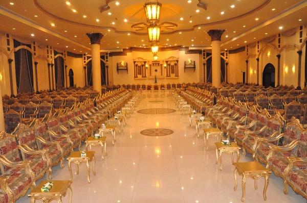 قصر الذكريات للاحتفالات و المؤتمرات