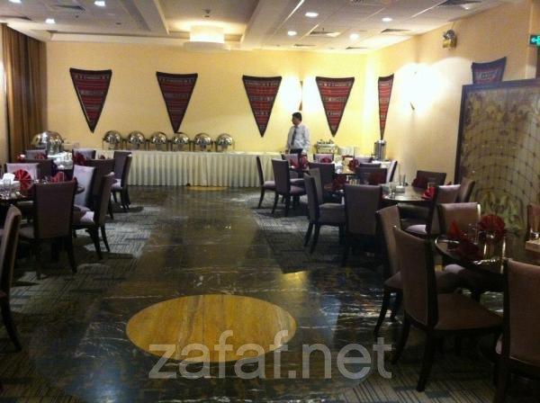 مطعم الطايه
