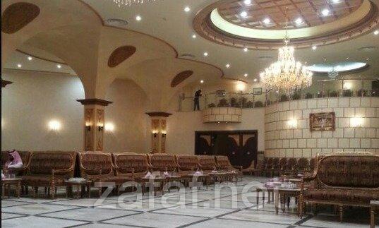 قاعة الريان للاحتفالات و المؤتمرات
