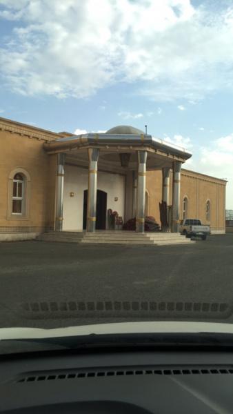 قصر القصور للاحتفالات