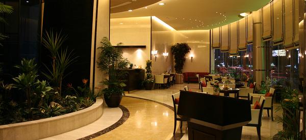 فندق أوالف سويتس - الطائف