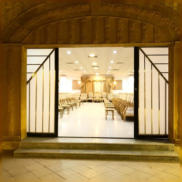 قاعة افراح روزانا للأفراح والمناسبات
