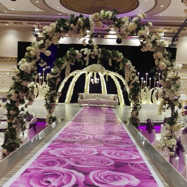 قاعة احلى مساء للاحتفالات - الطائف