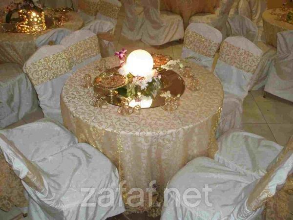 قاعة أروع الماس للافراح والمناسبات - الاحساء