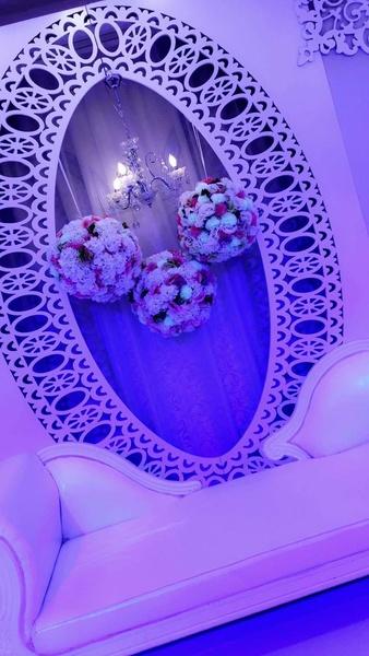 قصر جوهرة الخليج للافراح والمناسبات - الاحساء