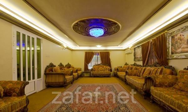 استراحة وقاعة اغادير