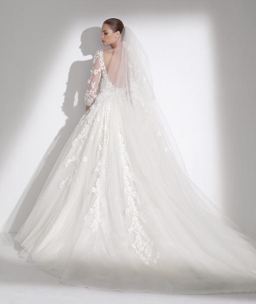 بوتيك أزياء الأعراس - برونوفياس