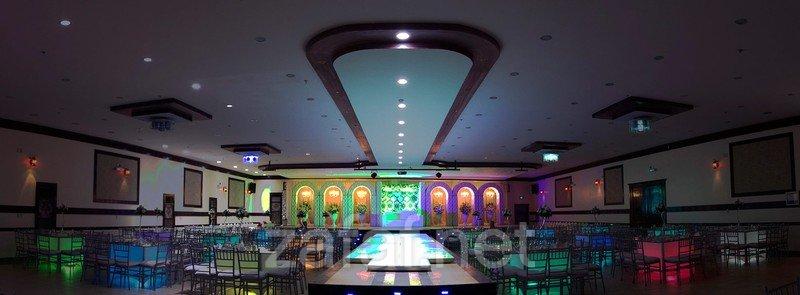 قصر الزمرد للأفراح والمناسبات - الاحساء
