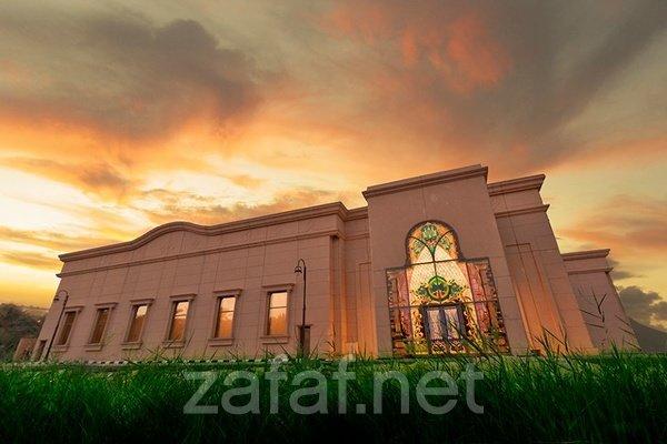 قاعة الاحساء للإحتفالات والمؤتمرات - الاحساء