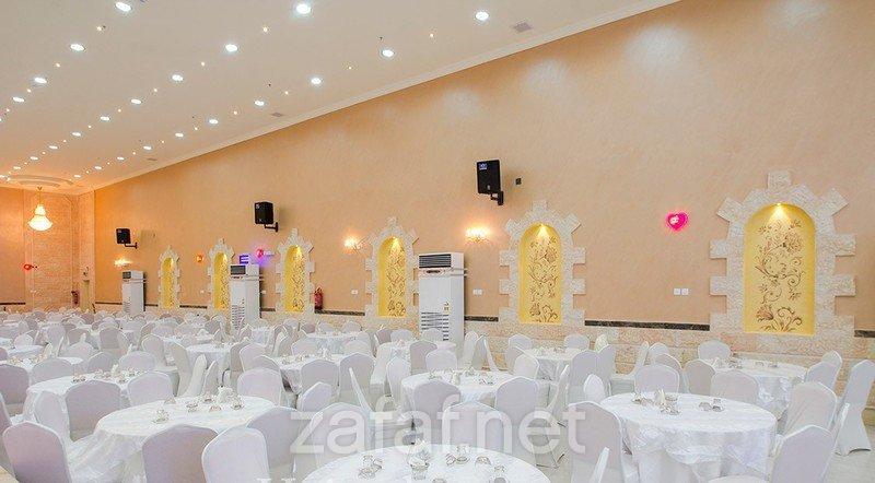 قصر الخميس للحفلات - الاحساء