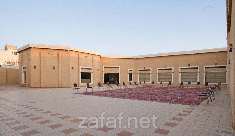 قصر البندرية للمناسبات - الاحساء