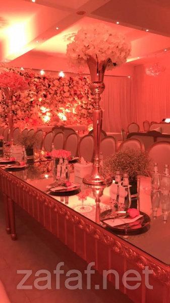 قصر صحارى للحفلات والمناسبات - الاحساء