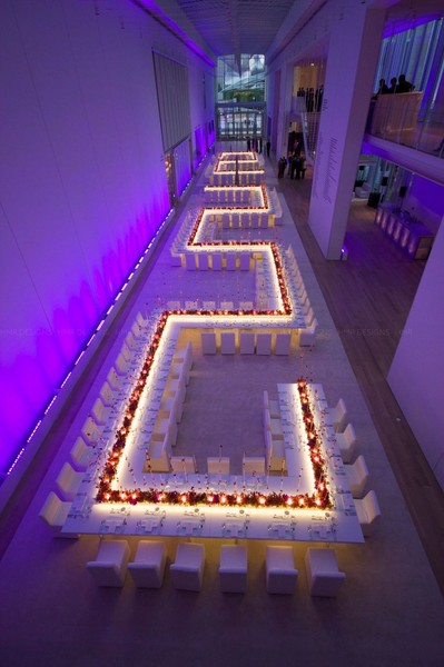 مؤسسة ليلة زفاف لتنظيم الحفلات - الخبر