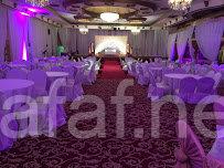 قاعة مراسم للاحتفالات