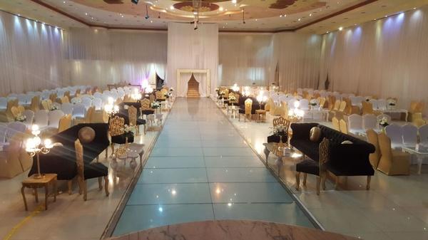 قصر ذوق الرواد للاحتفالات والمؤتمرات