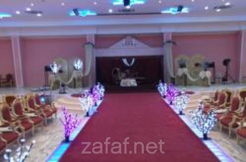 قاعة العزيزية للإحتفالات - القصيم