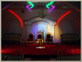 قاعة جوهرة الخليج للافراح والمناسبات - الاحساء