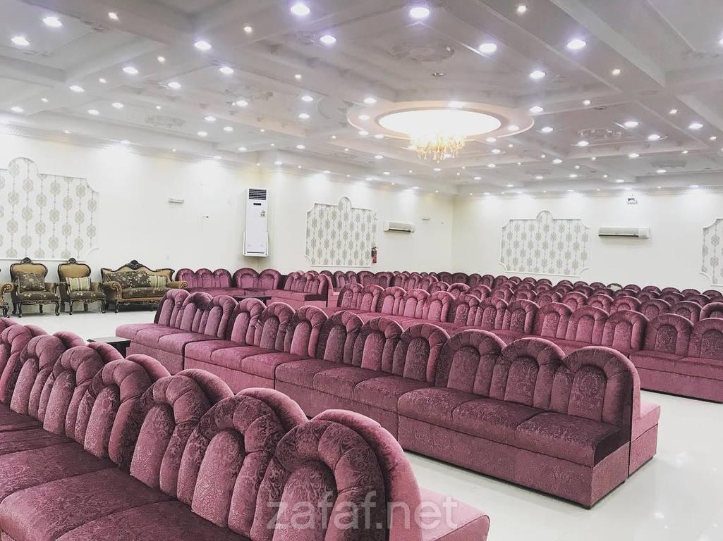 قصر ليالي - الهفوف