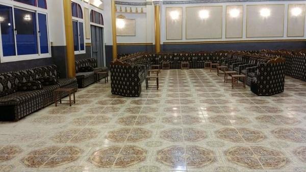 قاعة القبة للأفراح والمناسبات