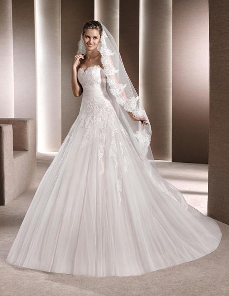 بوتيك العروسة الجميلة