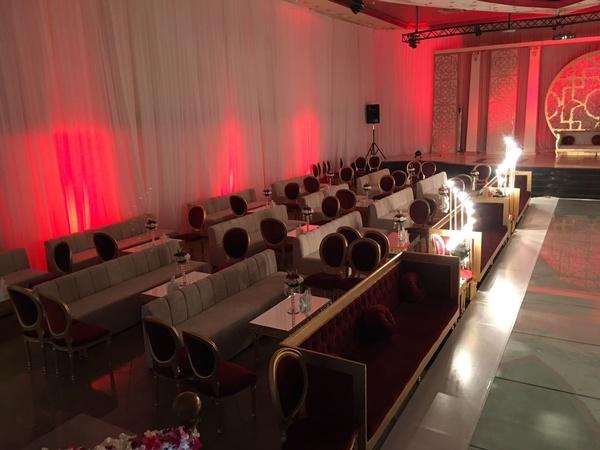 قاعة غالينا للاحتفالات