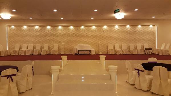 قاعة اللؤلؤة مكة