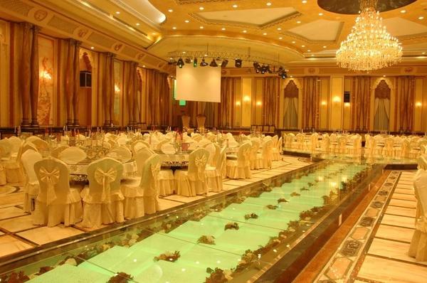 قاعة ليلة زفافي للأفراح