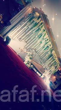 قاعة مارينا للأفراح