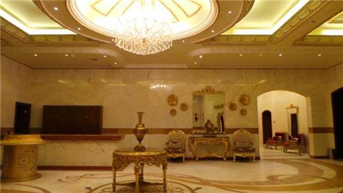 قاعة العروب