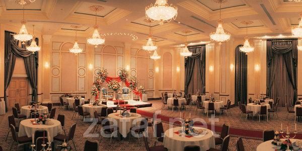 فندق أوبروي المدينة