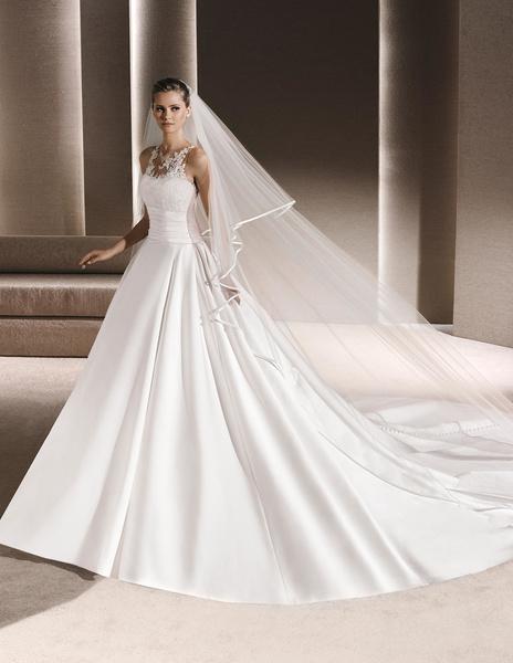أجمل عروس - لا سبوزا