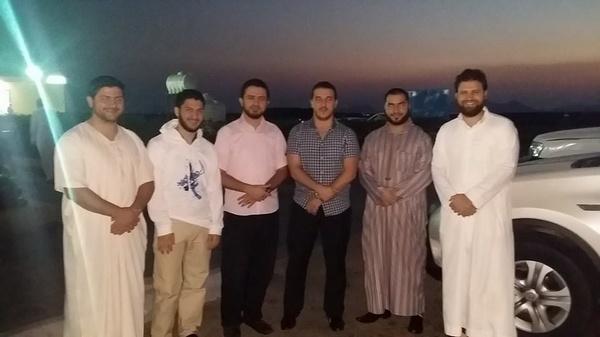 فرقة المحبين الفنية للأنشاد الديني والتراث السوري
