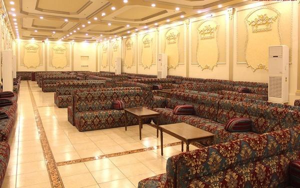 قاعة جوهرة الفردوس للافراح