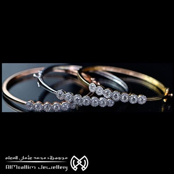 مجوهرات المعلم - جدة