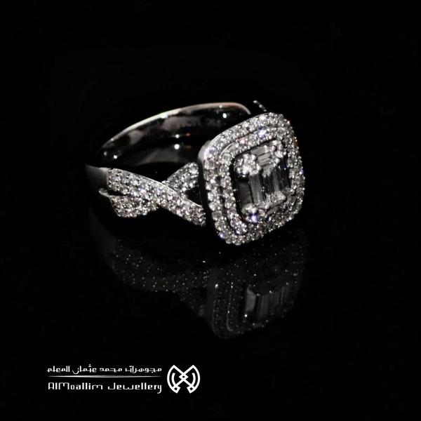 مجوهرات المعلم - الرياض