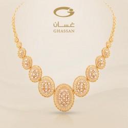 مجوهرات غسان - جدة