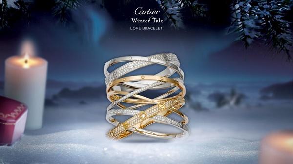 مجوهرات كارتير