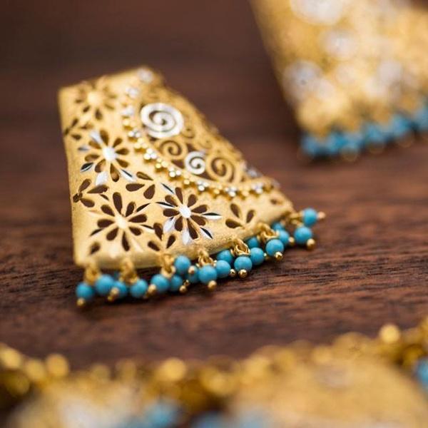 مجوهرات الزين