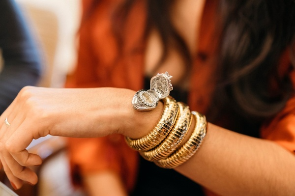 مجوهرات بولغري